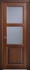 Дверь Трио ДЧ массив ольхи (С)