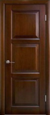 Дверь Трио ДГ массив дуба (С)