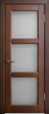 Дверь Трио ДО массив ольхи (С)