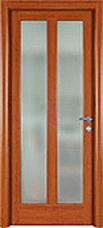 Дверь Трояна массив ольхи (С)