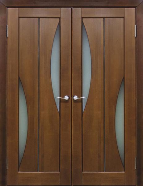 Дверь №5 ЧО 60 (Вудрев, Мозырь)