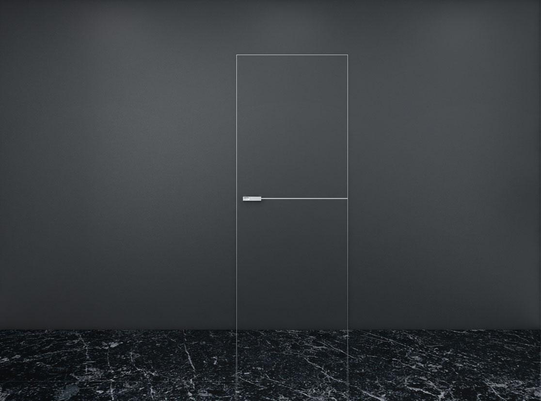 0Z (Дверь-невидимка)
