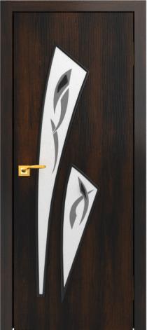 Дверь Н-21Ф