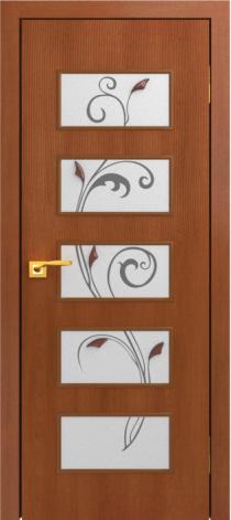 Дверь Н-50Ф