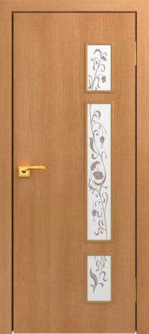 Дверь Н-53хс