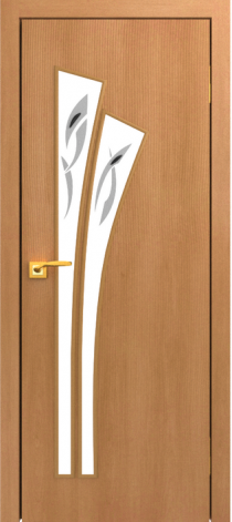 Дверь Н-07Ф