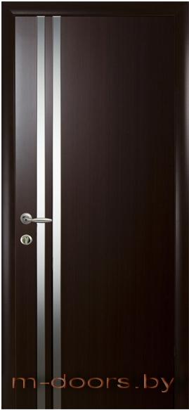 Дверь Аэро 3-1 массив сосны (С)