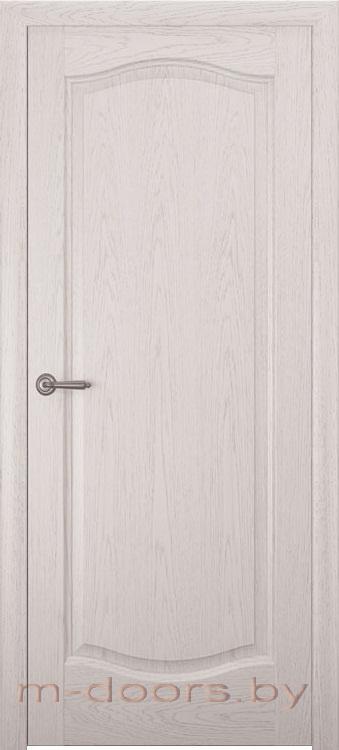 Дверь Нова-3 ДГ массив дуба (С)