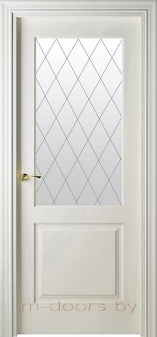 Дверь Классика-4 ДО массив дуба(С)