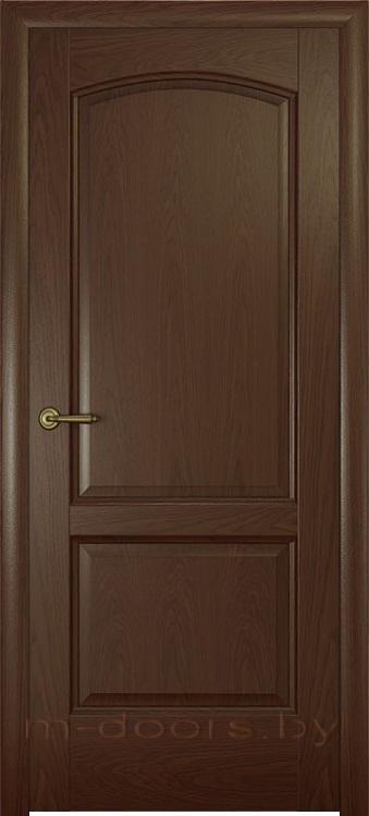 Дверь Классика-5 ДГ массив ольхи (С)