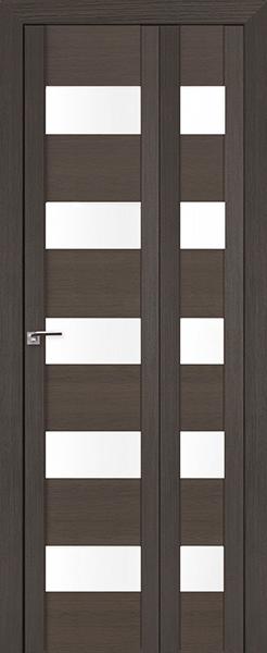29X дверь-книга (складная)