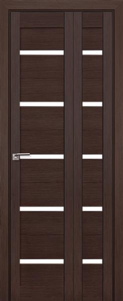 7X дверь-книга (складная)