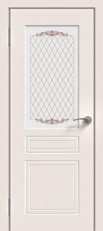 Дверь Акварель ПО-01