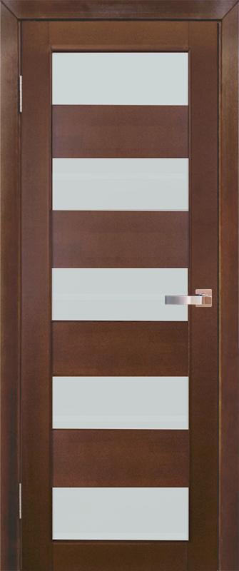 Дверь №2-2 ДО (Вудрев, Мозырь)