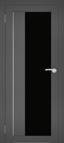 Стелла 09 черное стекло