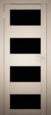 Стелла 02 черное стекло