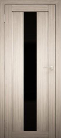 Стелла 05 черное стекло