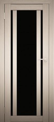 Стелла 11 черное стекло