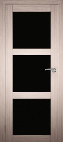 Стелла 20 черное стекло