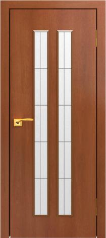 Дверь МДФ С-39хс