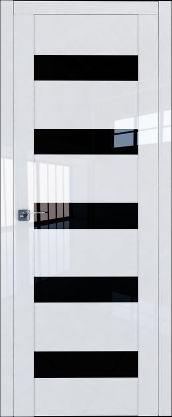 Профильдорс 29L (стекло триплекс)