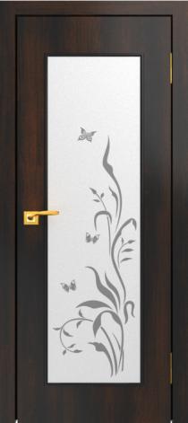 Дверь МДФ С-11хс