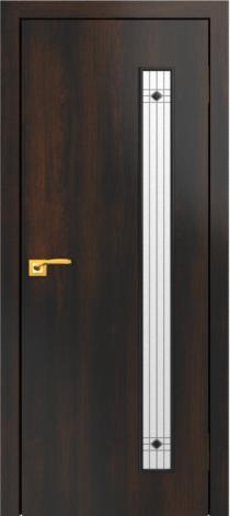 Дверь МДФ С-40Ф