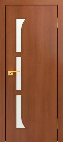Дверь МДФ С-42