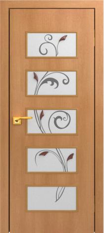 Дверь МДФ С-50хс