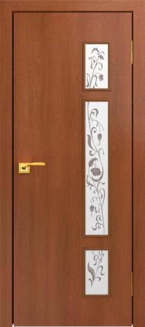 Дверь МДФ С-53хс