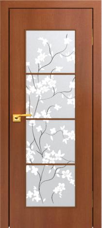 Дверь МДФ С-08хс