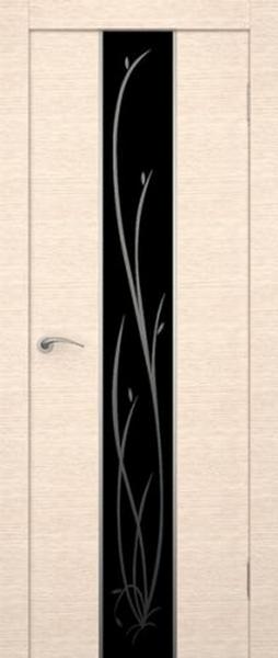 Гранд черное стекло