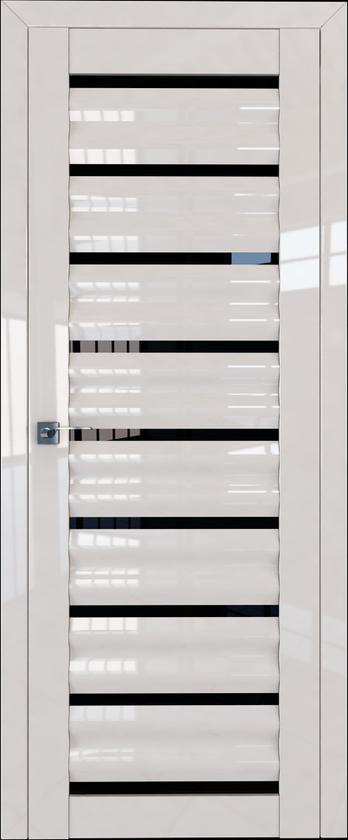 Профильдорс 76L (стекло триплекс)