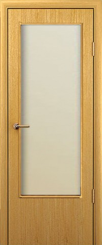 Дверь А-17