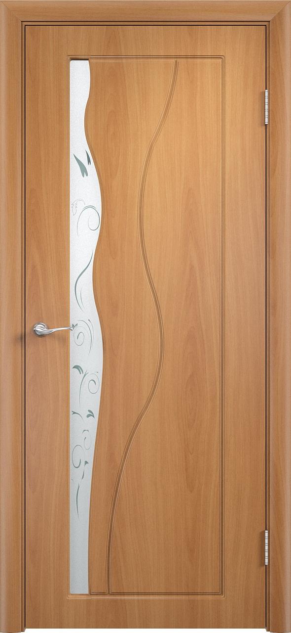 Дверь Бриз ПО