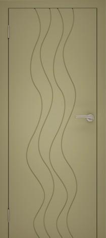 Дверь Акварель 12