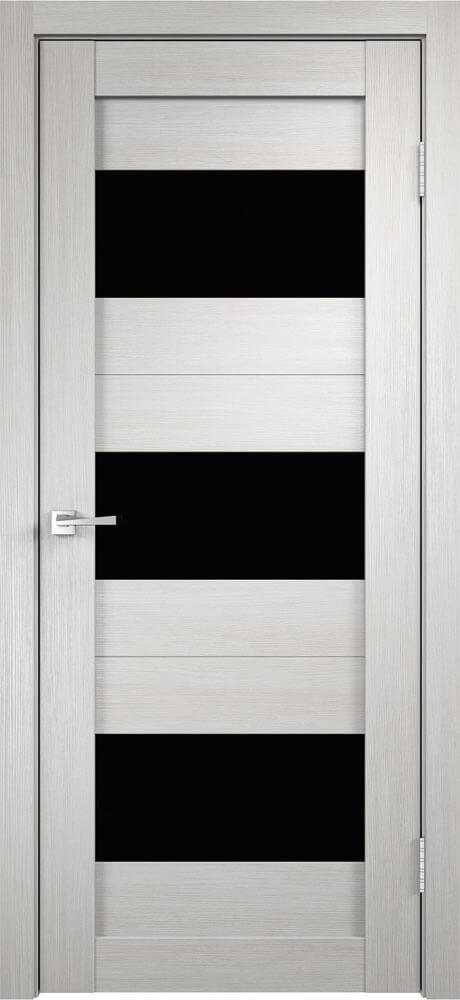 Дуплекс-5 черное стекло