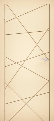 Дверь Акварель 13