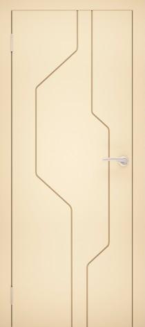 Дверь Акварель 15