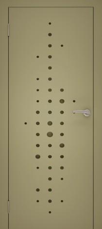 Дверь Акварель 17