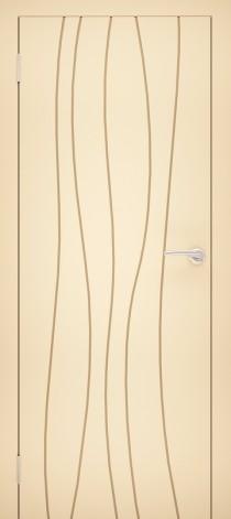 Дверь Акварель 19
