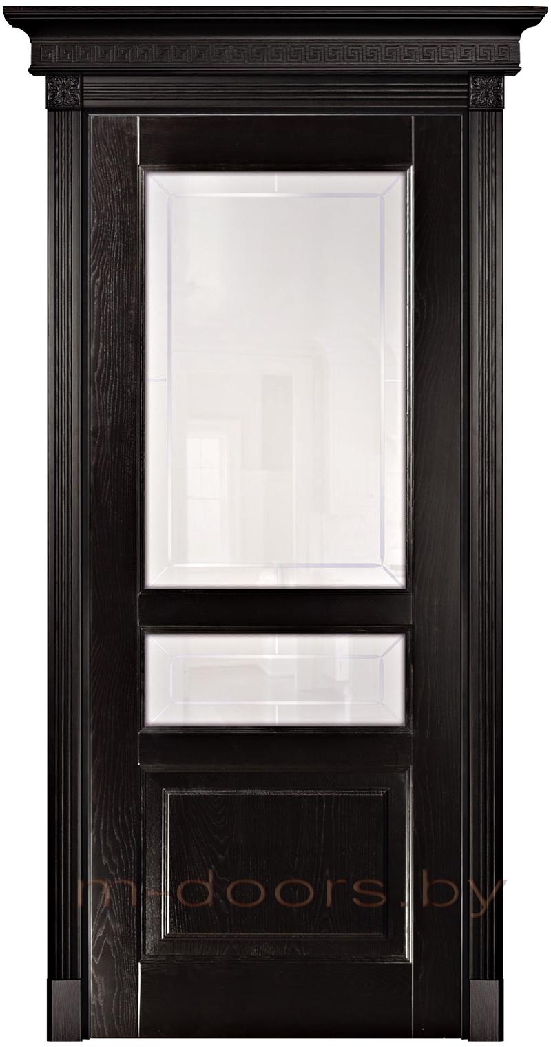 Дверь Классика-6 ДО массив сосны(С)