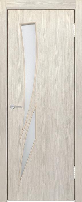Дверь Стрелитция-3D