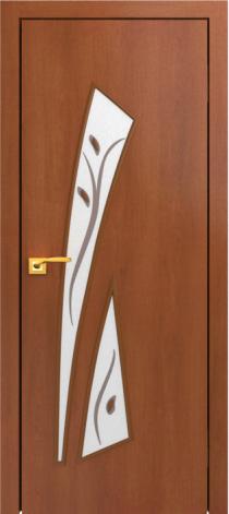 Дверь МДФ С-20 (ф)