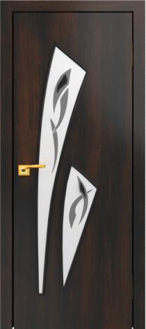Дверь МДФ С-21 (ф)