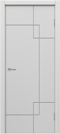 Модель 1065 шпон дуба