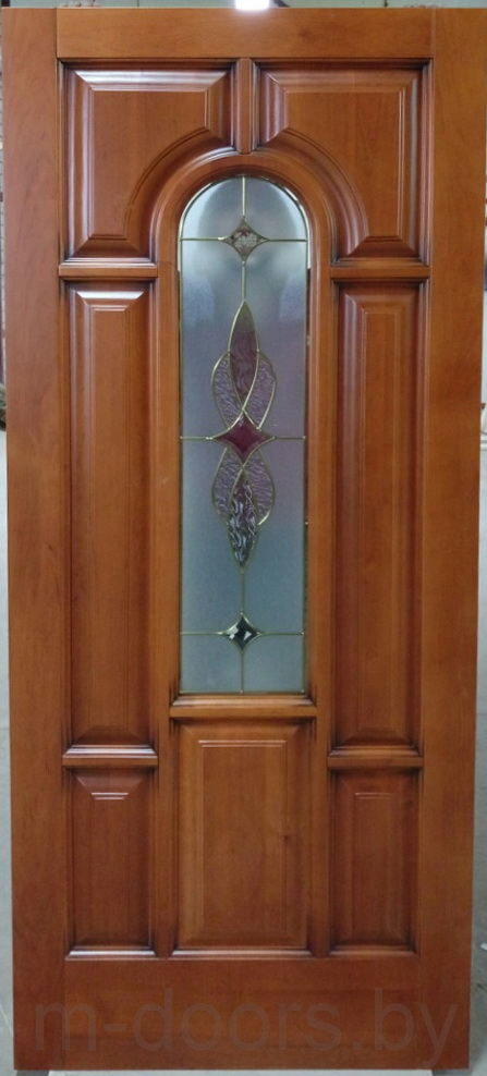 Дверь Романо массив (С)