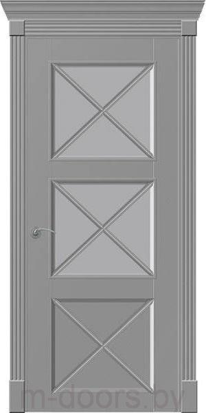 Дверь Прованс-2 массив (С)
