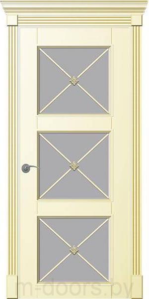 Дверь Прованс-3 массив (С)