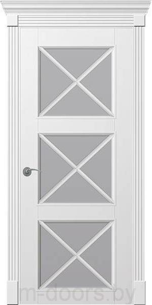 Дверь Прованс-1 массив (С)